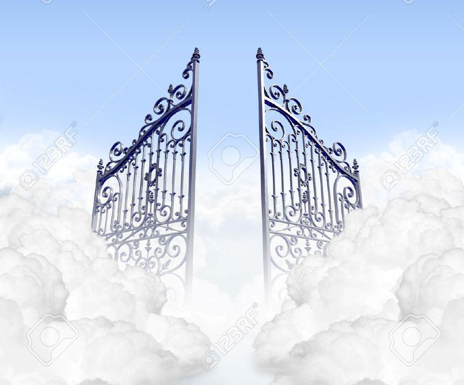 gates-to-heaven