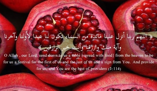 duas-prayers-for-rizq-job-money-sustenance-food-quran-sunnah-hadith
